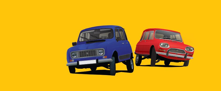 В Украине появились новые категории транспортных средств