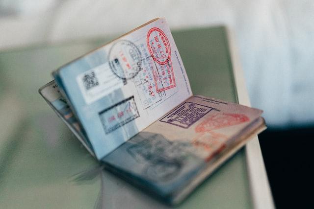 Украина заняла 41 место в рейтинге паспортов. На первом месте – Япония