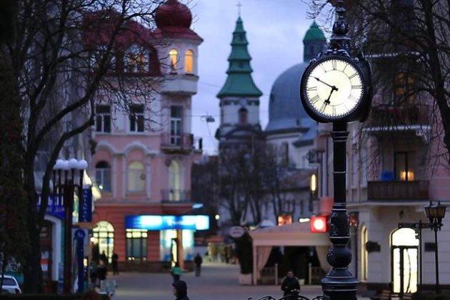 Мэр Тернополя передумал бороться с локдауном