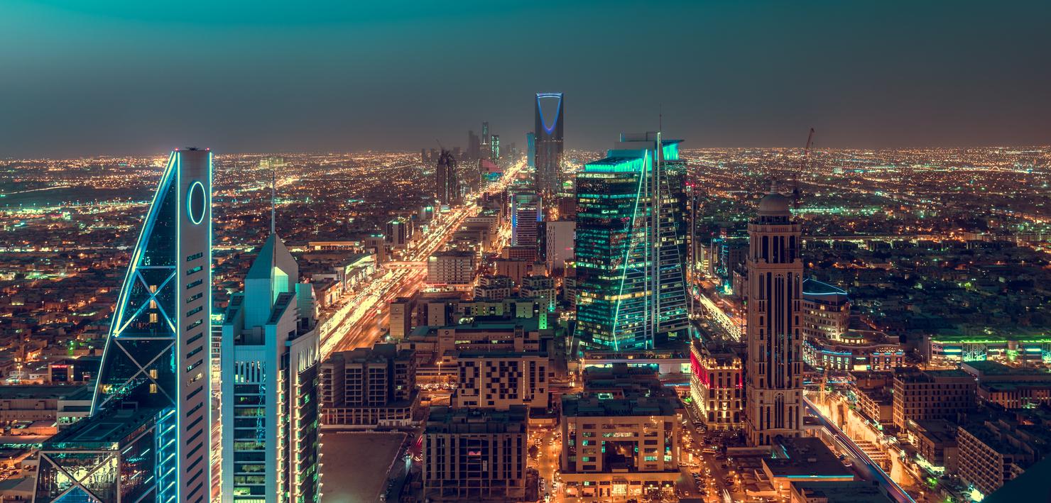 В Саудовской Аравии появится футуристический город без дорог и вредных выбросов