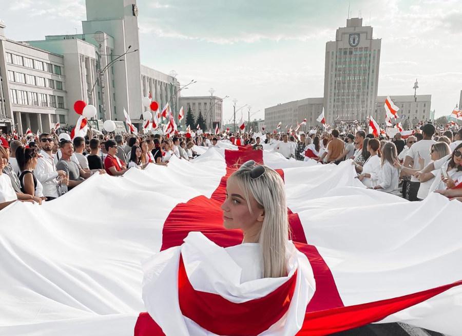 Литва собирается переименовать Беларусь в литовском языке. До этого была Грузия