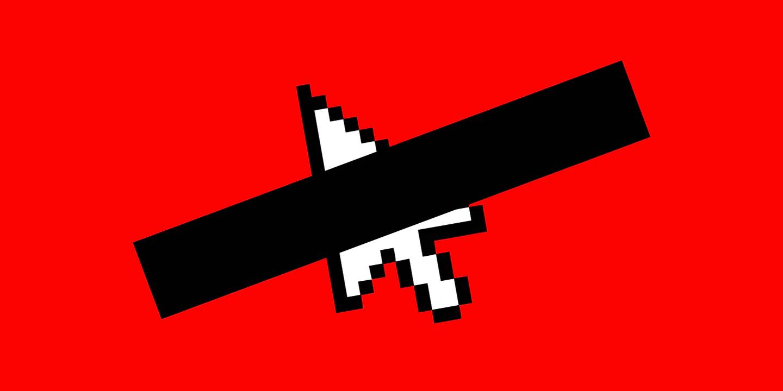 Украинские нардепы хотят разрешить СБУ блокировать сайты. Закон прошел первое чтение