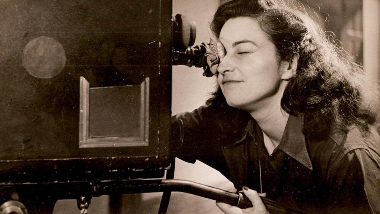 В 2020 году женщины-режиссеры сняли рекордное количество фильмов. Исследование