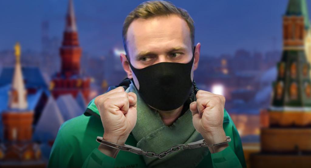 Почему украинцы не любят Навального, но продолжают смотреть его видео