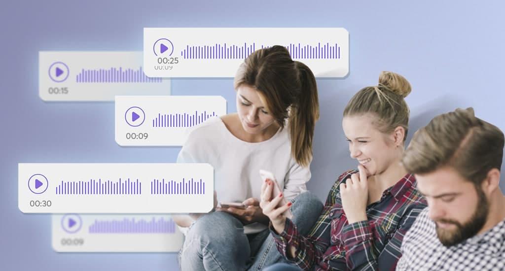 Clubhouse: голосовая социальная сеть, где можно общаться со звездами