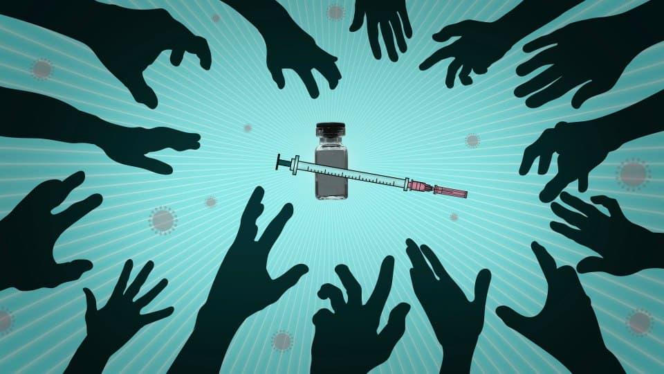 Рада поддержала законопроект об ускоренной регистрации вакцин. «Спутника V» среди них нет