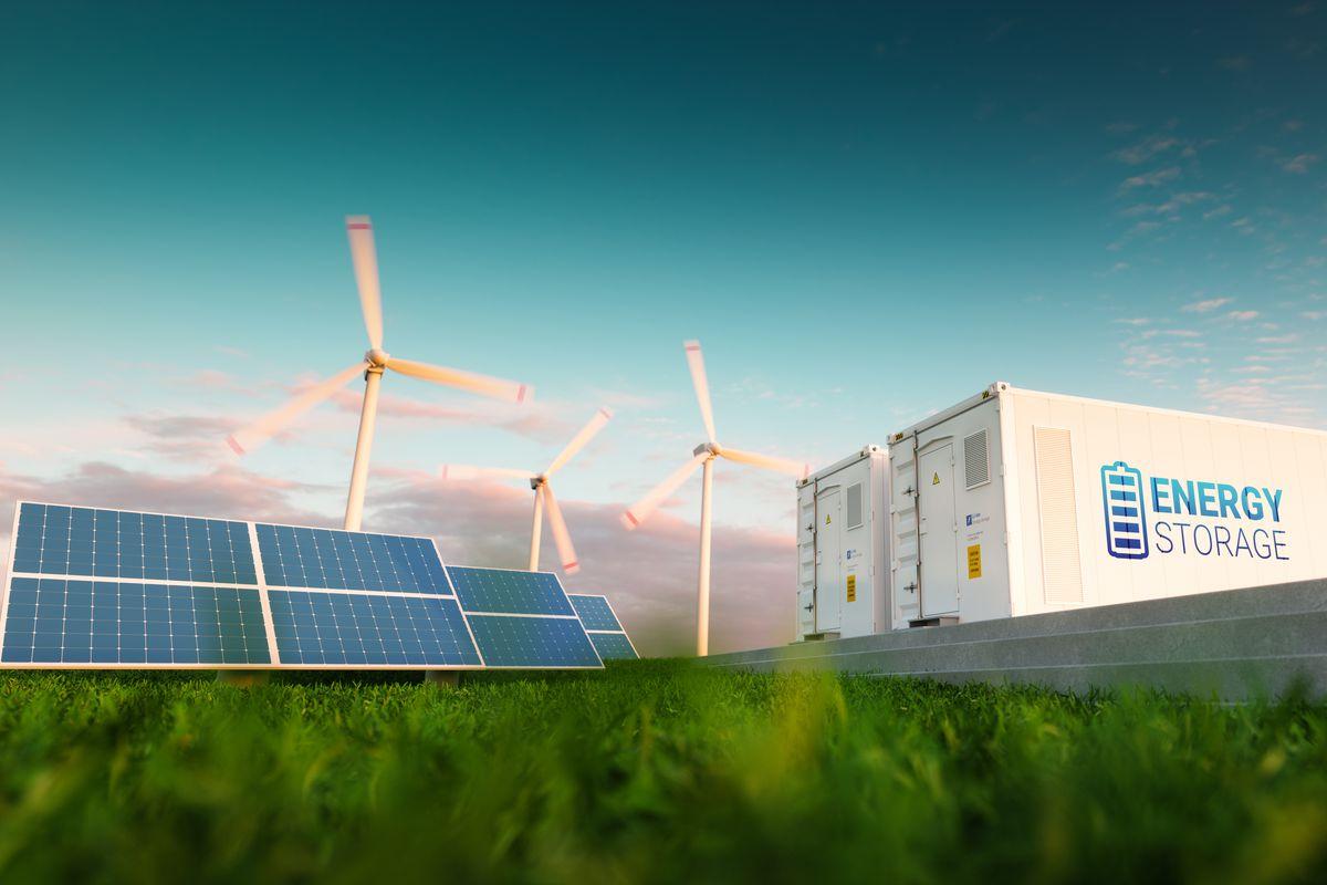 Евросоюз побил рекорд в «зеленой энергетике»