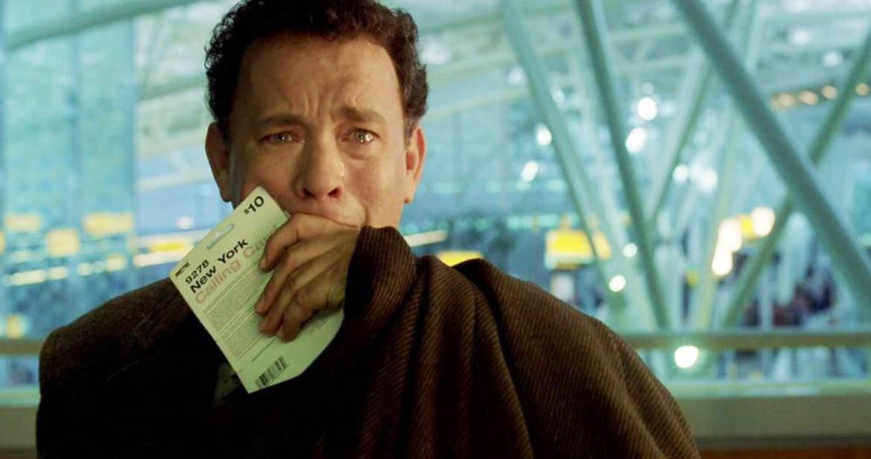 Американец три месяца жил в аэропорту, спасаясь от коронавируса