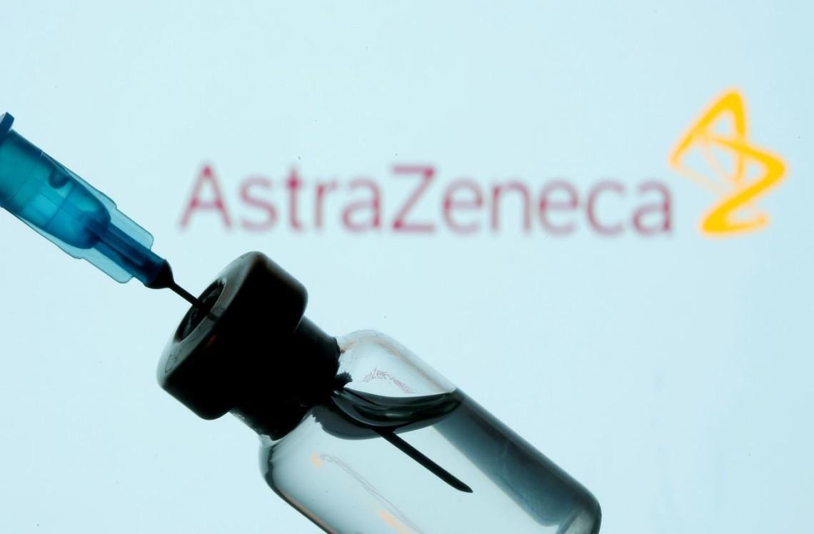 Фото — AstraZeneca.