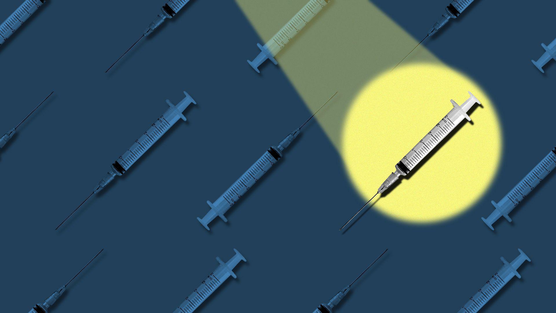 Посольство Украины договорилось о поставках десяти миллионов доз вакцины Pfizer — нардеп