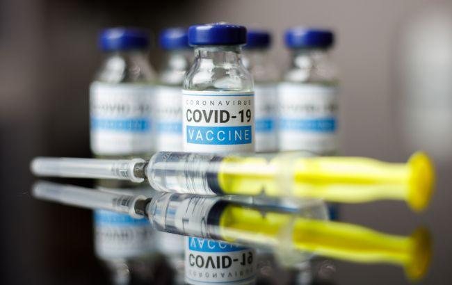 Вакцинация от коронавируса. Как записаться на прививку
