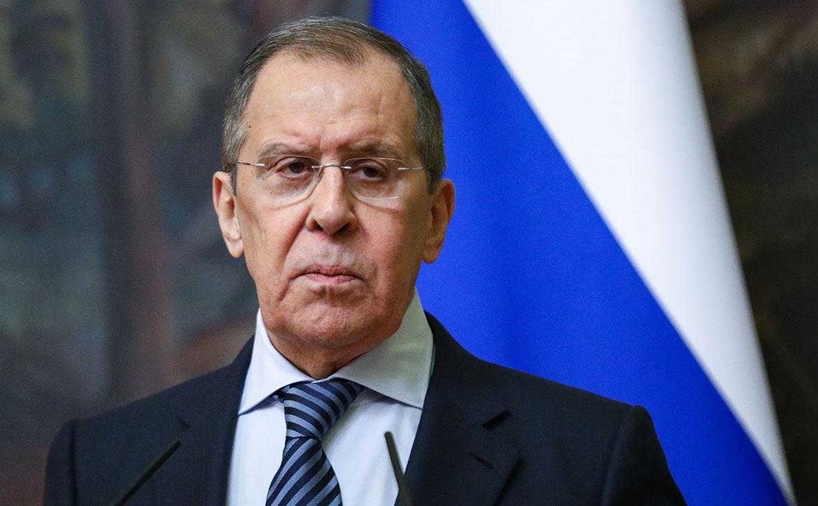 Россия винит языковую политику Украины в своей изоляции от ЕС