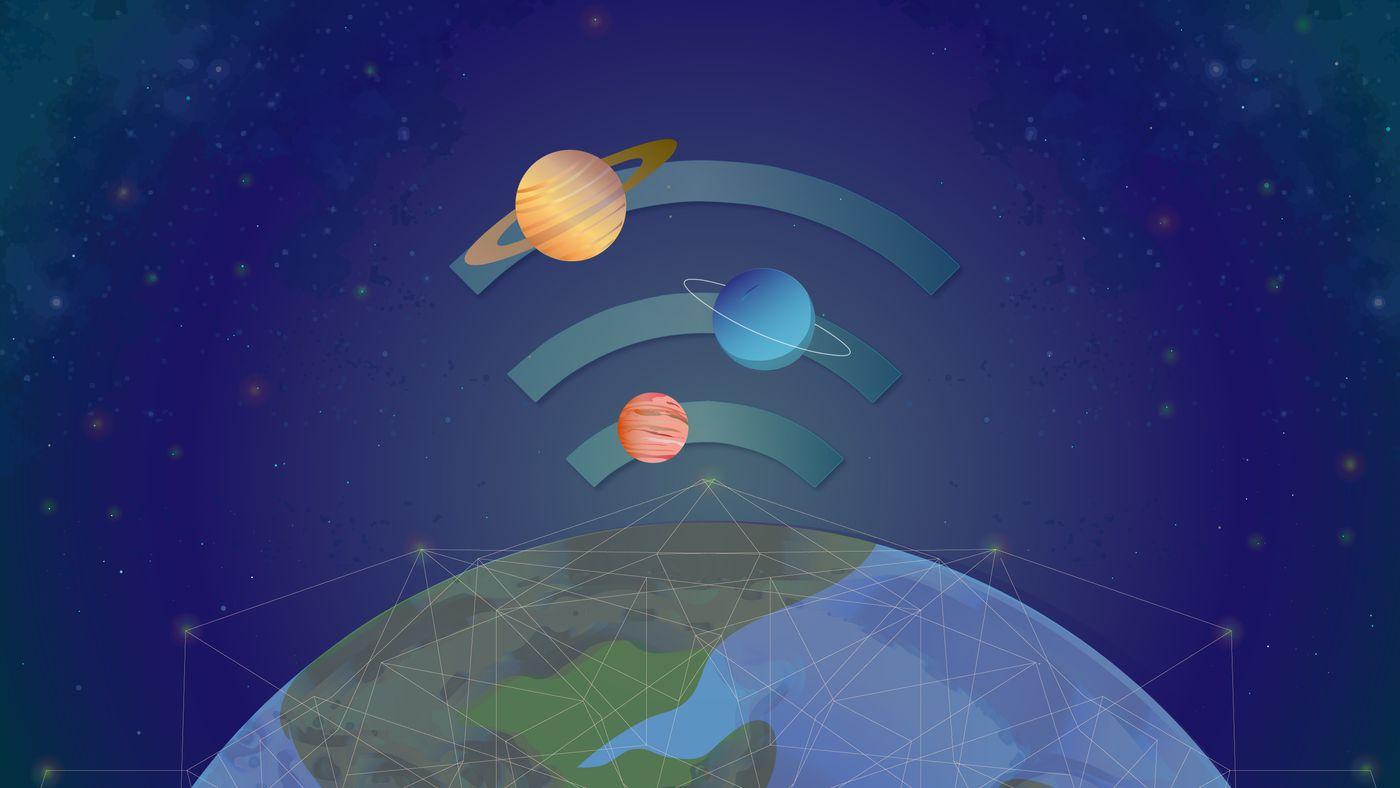 Интернет от Илона Маска может заработать в Украине в 2022 году