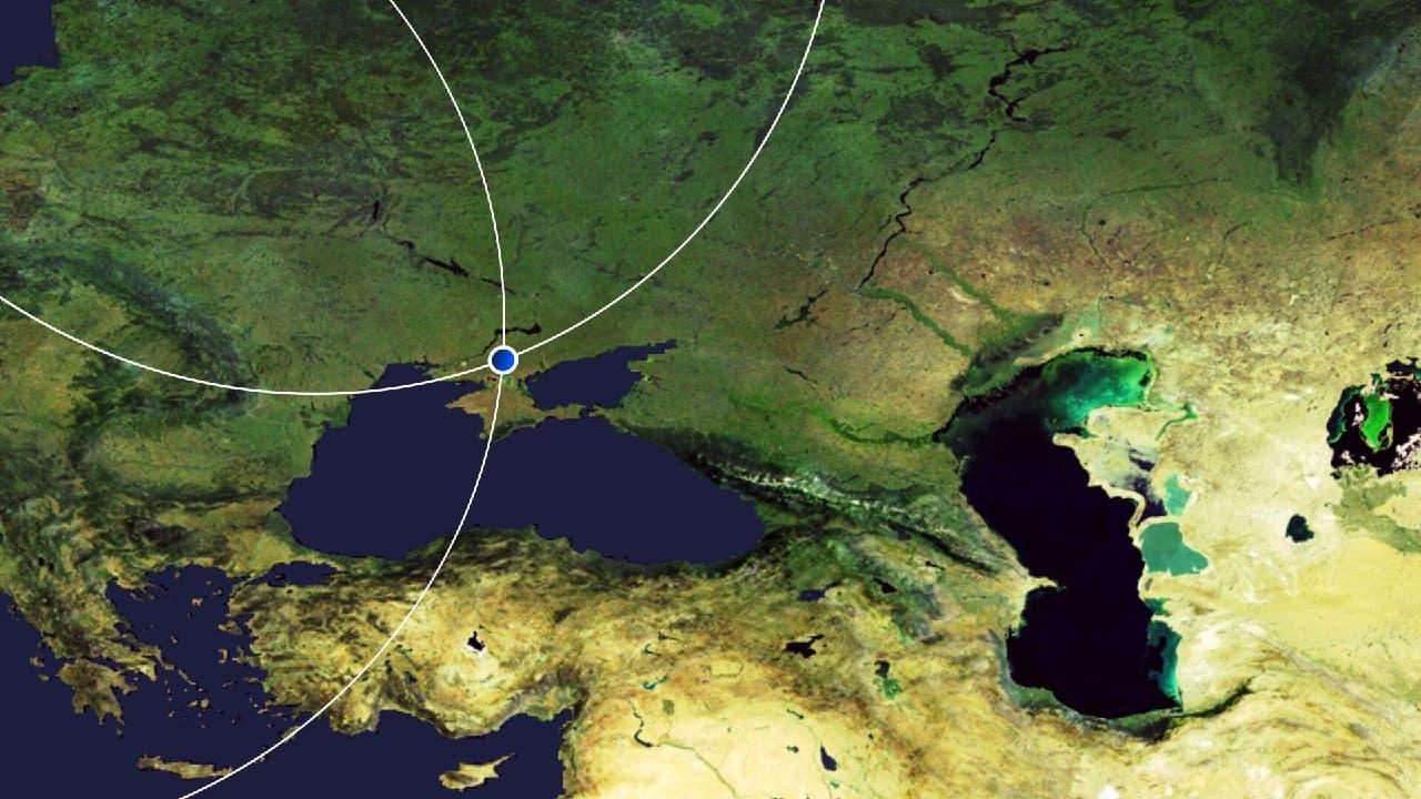 Украинские госэкоинспекторы будут следить за браконьерами и стихийными свалками из космоса