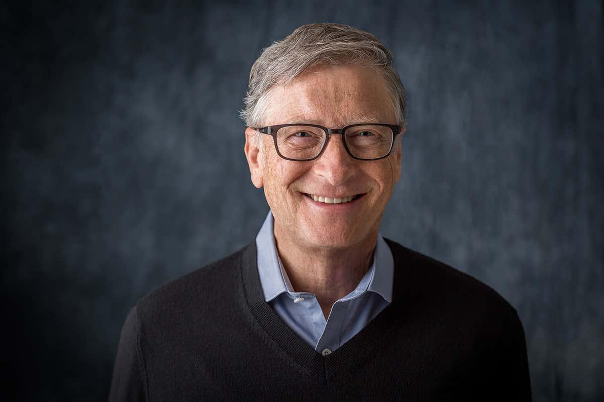 «Богатые страны должны полностью перейти на синтетическую говядину», — Билл Гейтс
