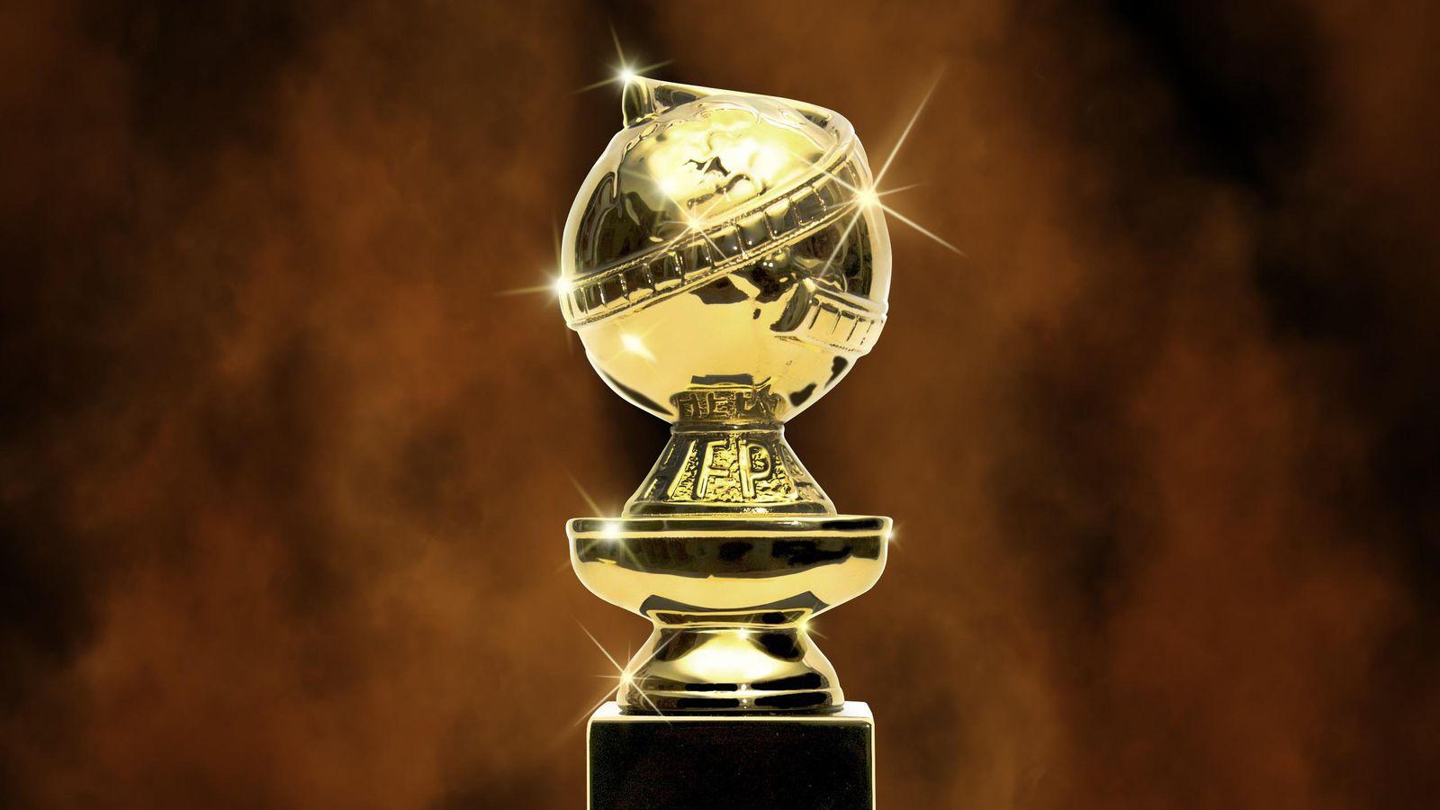 Стали известны номинанты на премию «Золотой глобус» в 2021 году