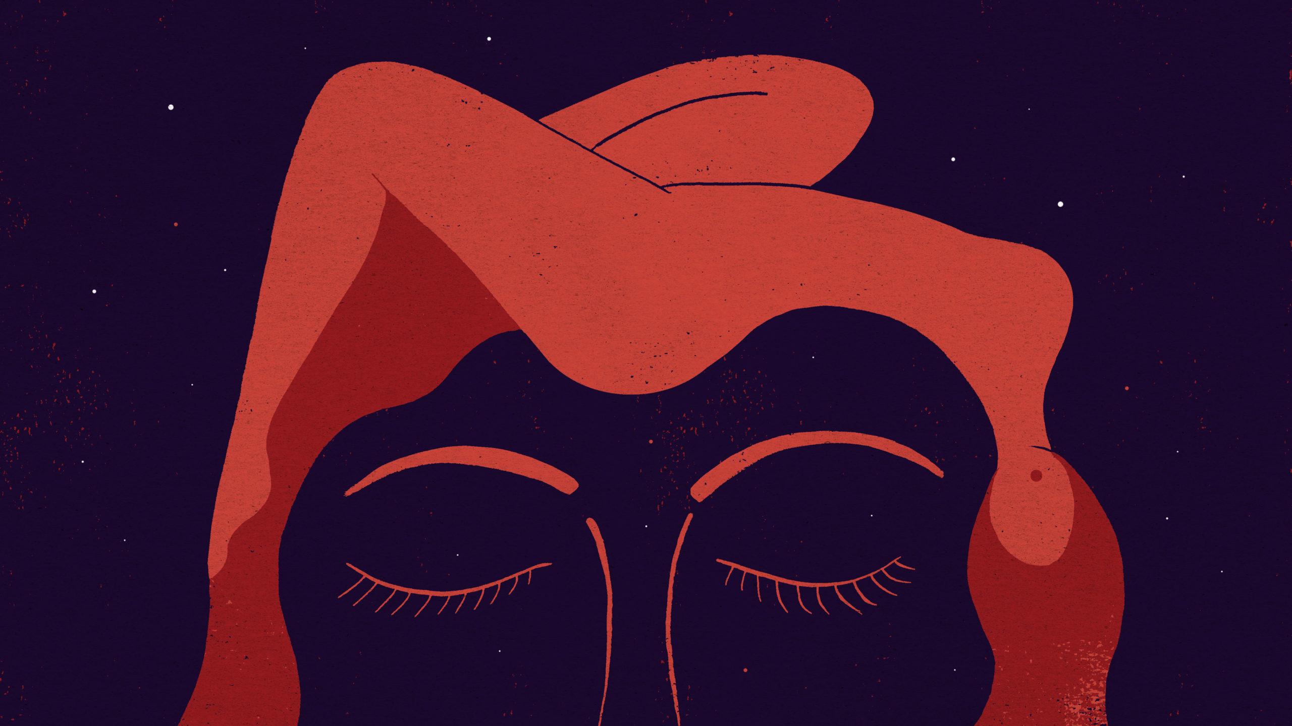 Иллюстрация —Hanna Barczyk.
