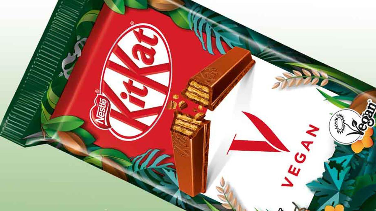 Изображение — Nestlé.