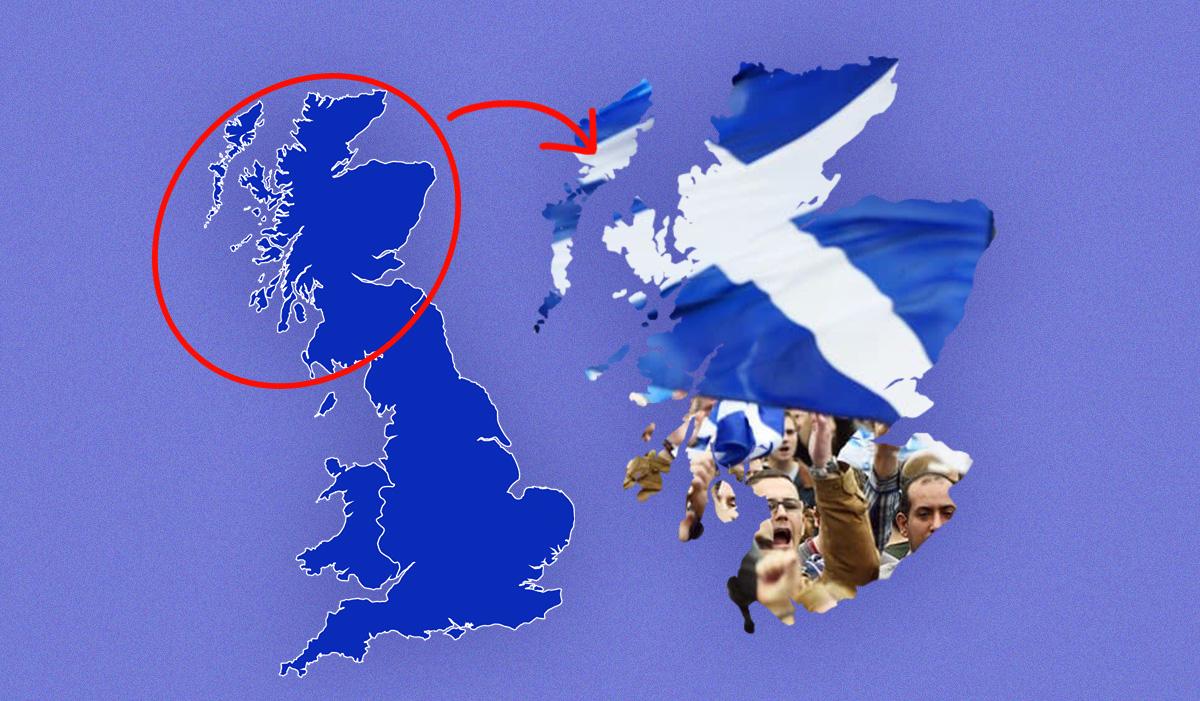 Шотландия готовит второй референдум о независимости. Почему сейчас и какие у него перспективы