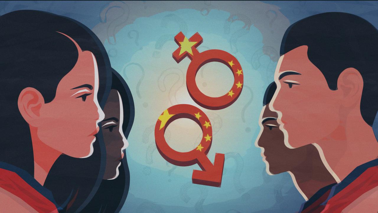 30 дней, чтобы остыть. В Китае заработал закон против «импульсивных» разводов