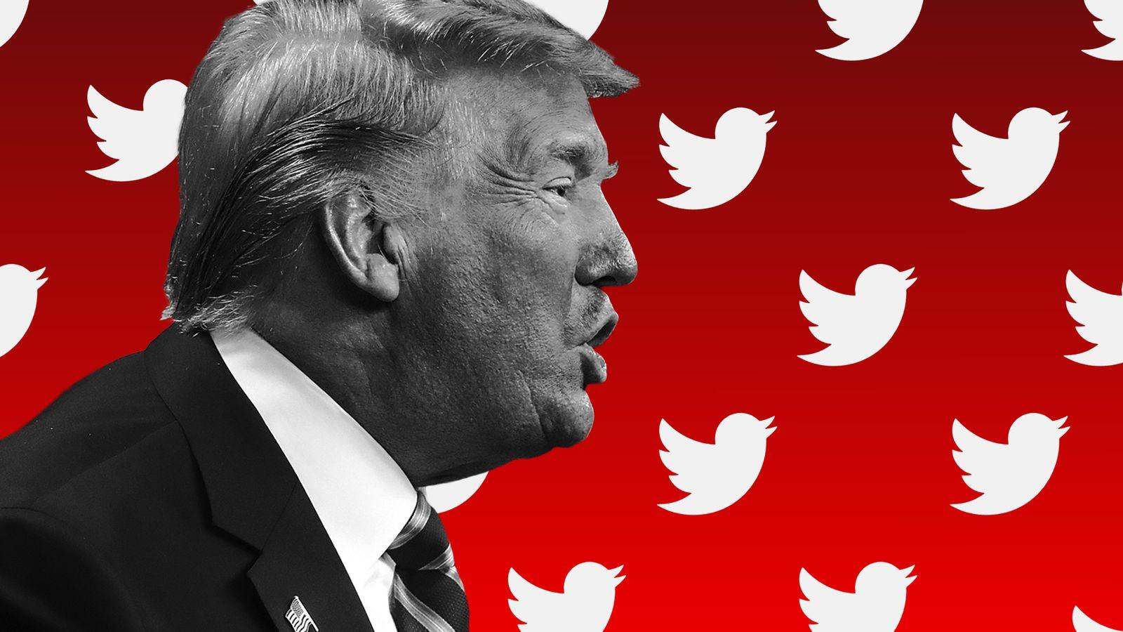 Twitter не разбанит Трампа, даже если он снова станет президентом