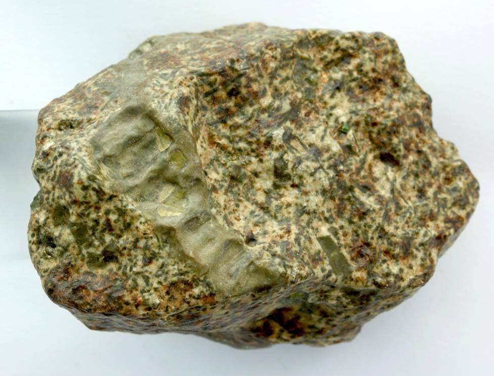 Фото — Meteoritical Bulletin Database.