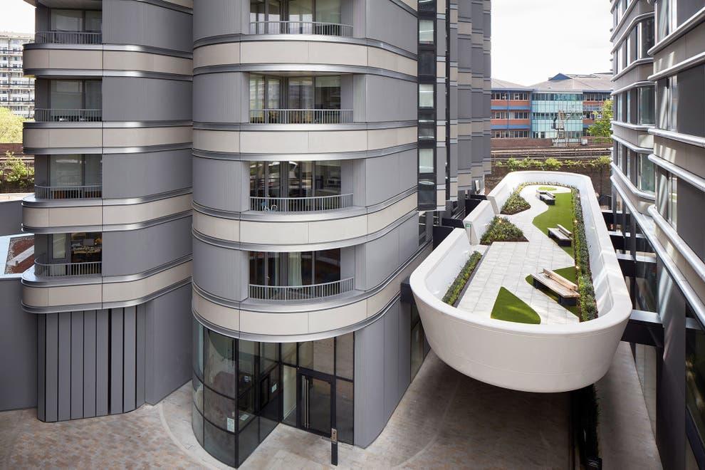 В Лондоне откроется жилой комплекс для пожилых представителей ЛГБТ