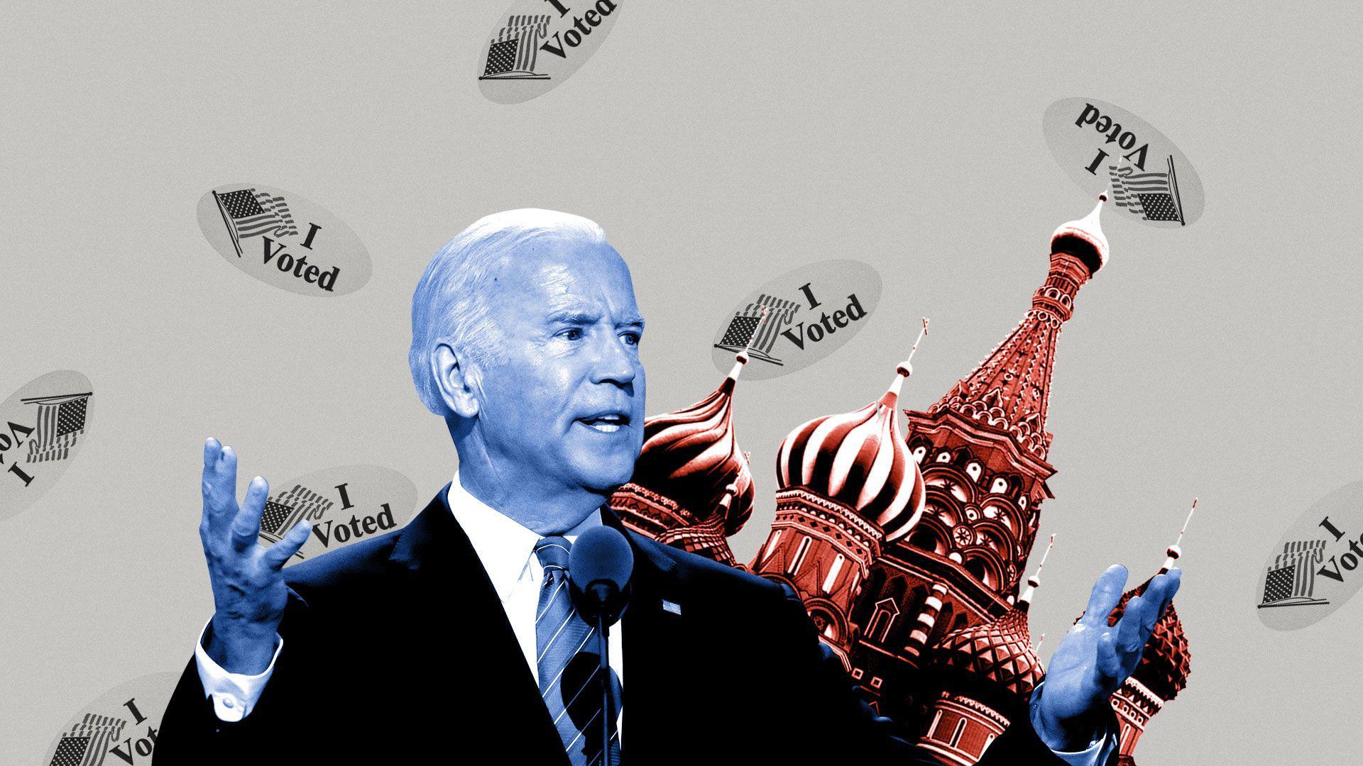 США введут новые санкции против России – CNN