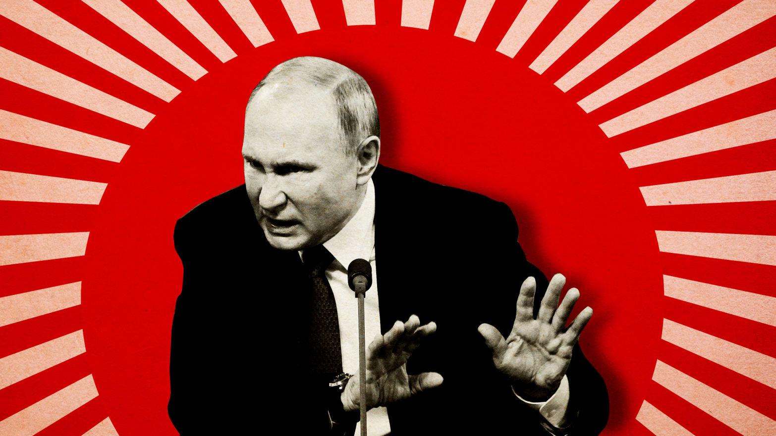 Под санкции США попали силовики и чиновники Путина. Список