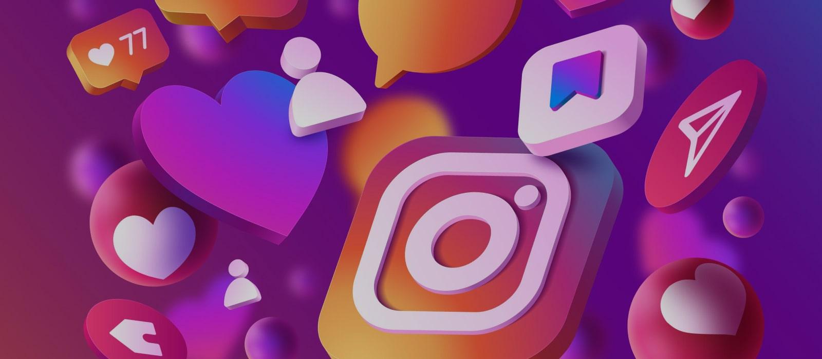 Facebook создает Instagram для детей до 13 лет