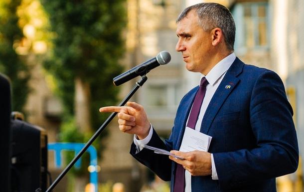 Мэр Николаева заявил, что антипрививочники будут лечиться за свой счет