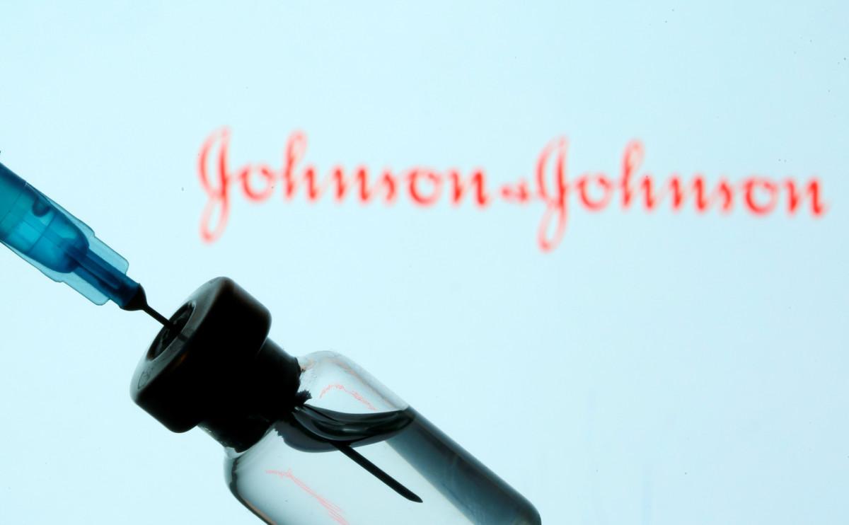 Канада одобрила вакцину Johnson & Johnson. Прививку надо делать только один раз