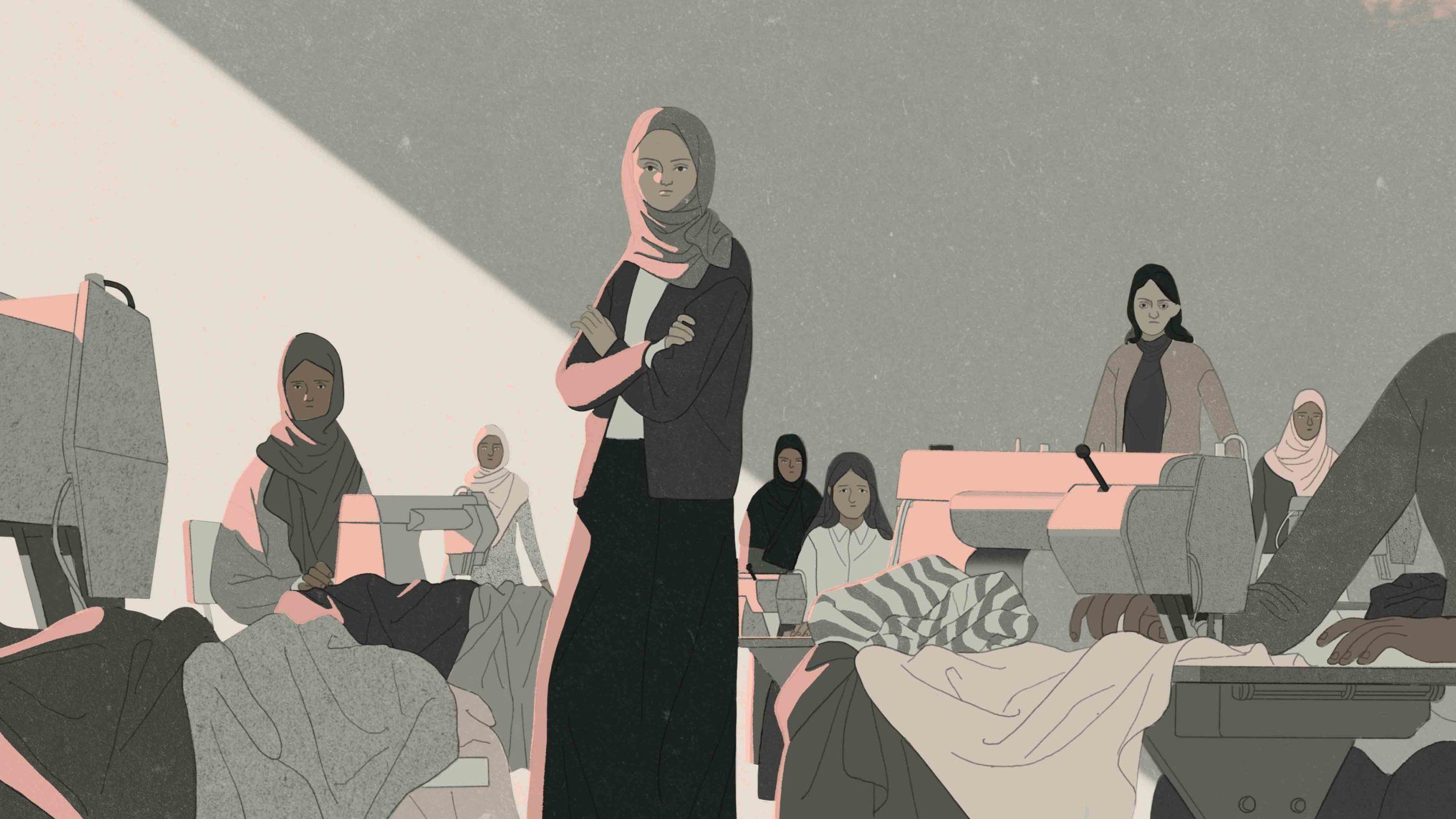Изображение — The New Yorker.