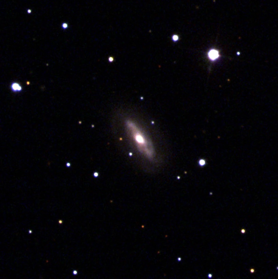 Фото – Sloan Digital Sky Survey.