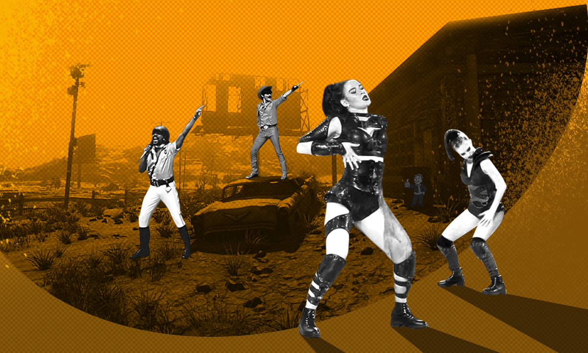Дарк диско: что такое постапокалиптические рейвы и почему на них у нас еще не танцуют