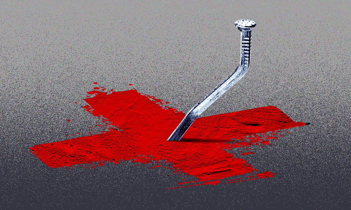 «Прирожденный убийца». Существует ли ген насилия?
