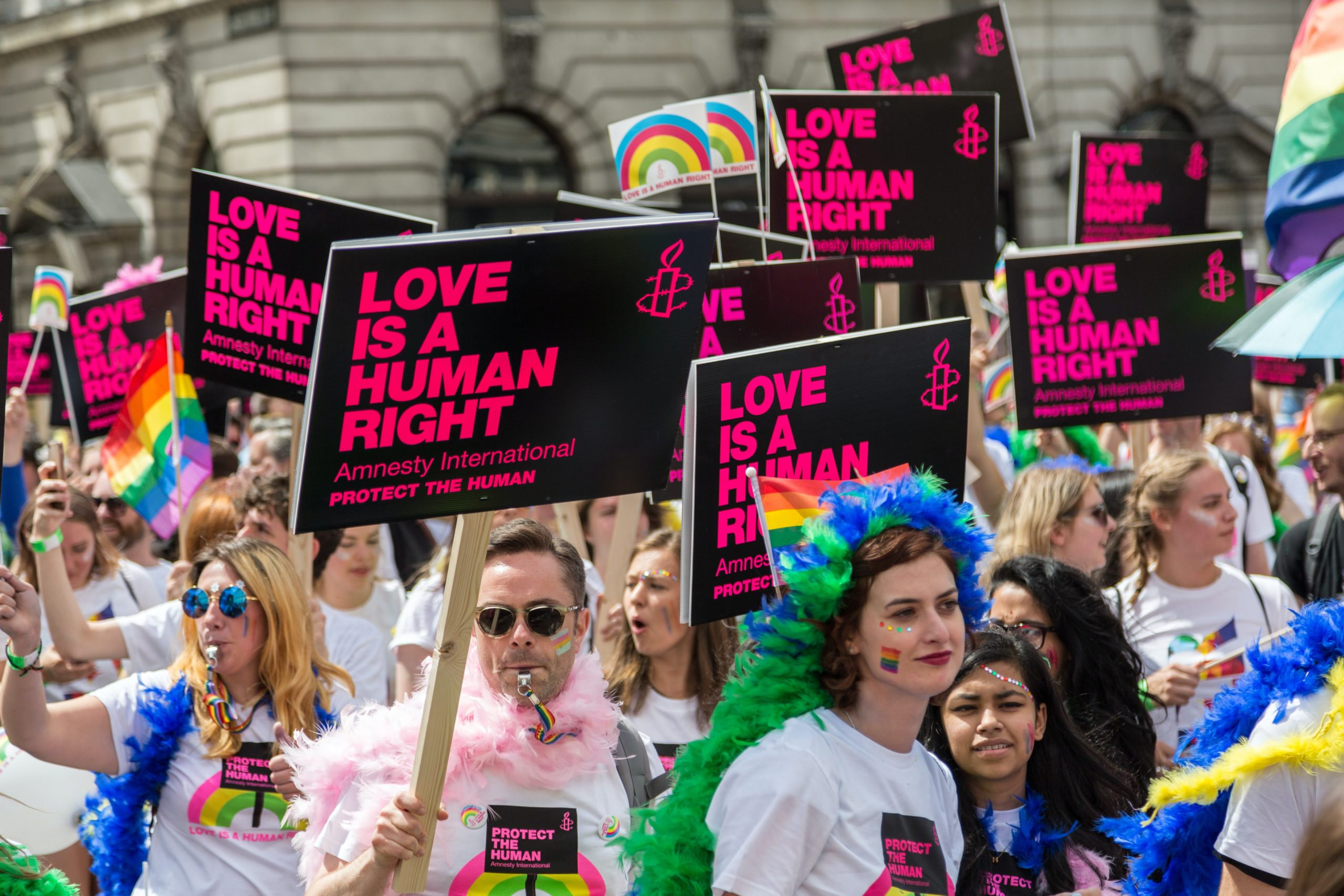 Европарламент объявил ЕС «зоной свободы» для ЛГБТ