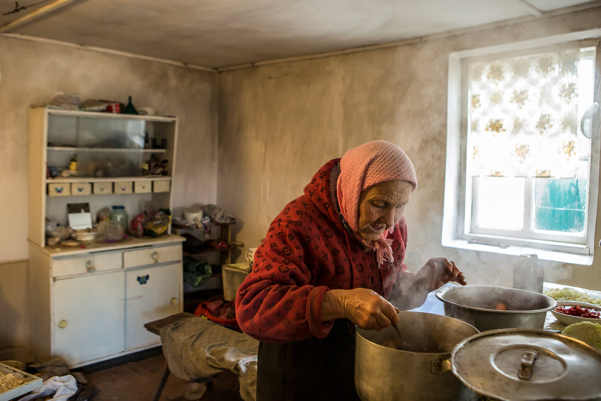 The New York Times опубликовала рецепт борща пенсионерки из Житомирской области