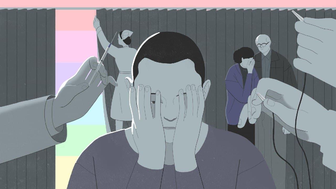 Китайский суд признал гомосексуальность «психическим расстройством».