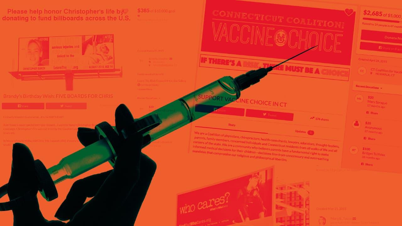 Twitter будет банить аккаунты за фейки про вакцинацию от COVID-19