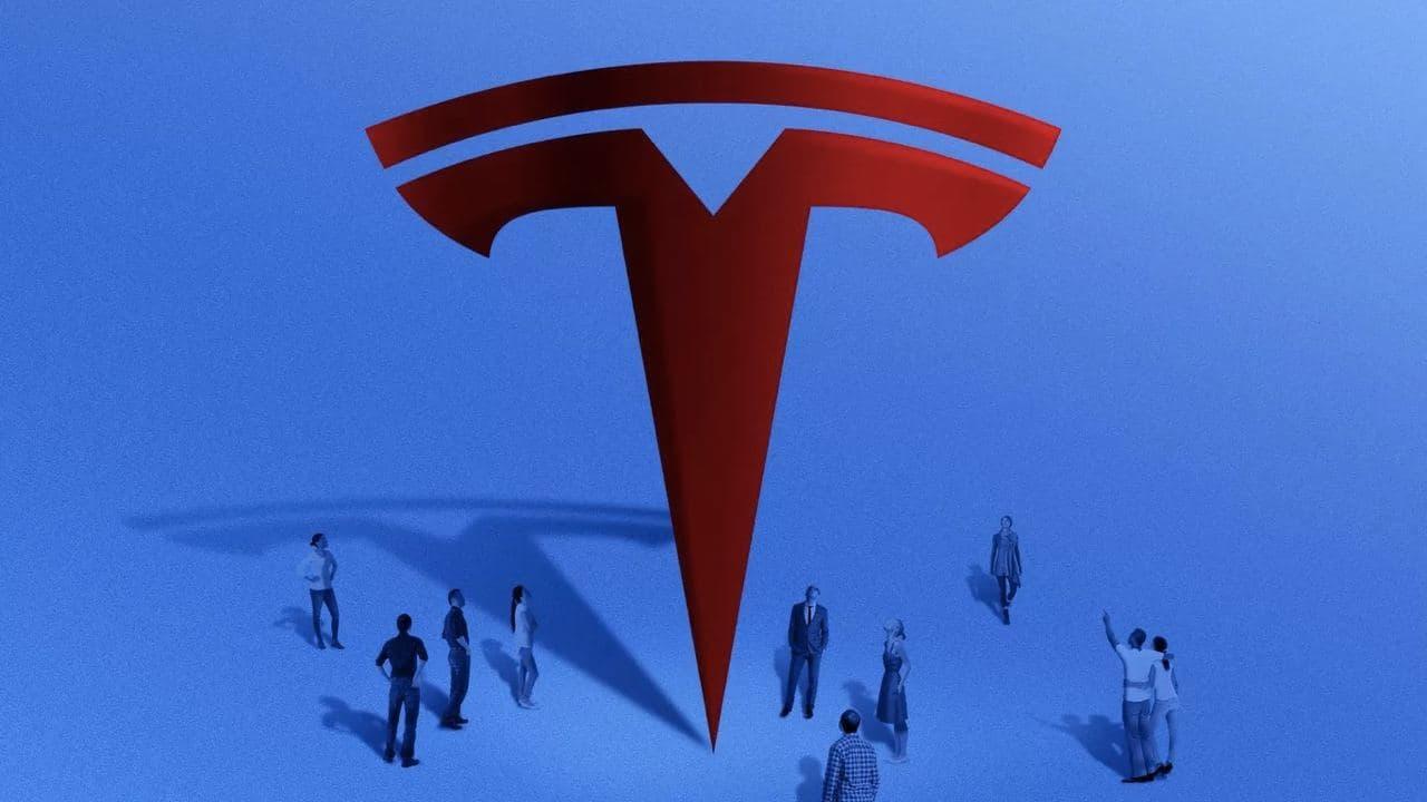 Tesla начала продавать автомобили за биткоины