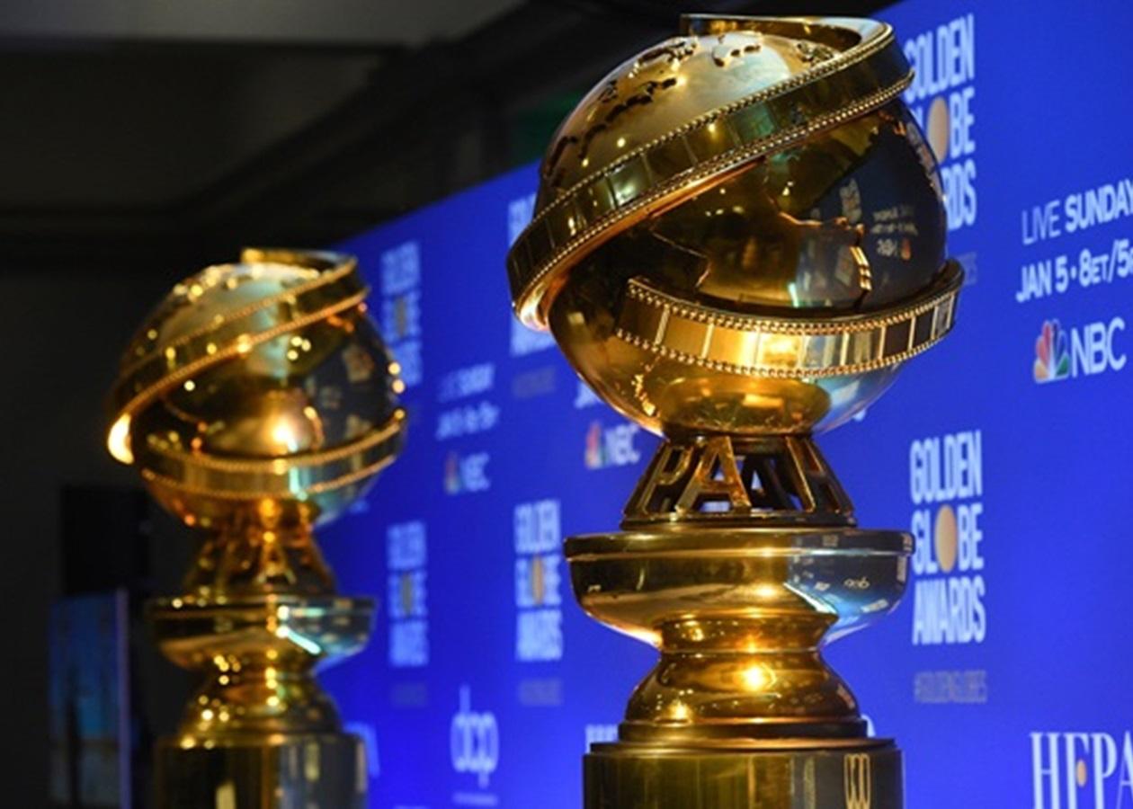 «Золотой Глобус-2021»: победители премии