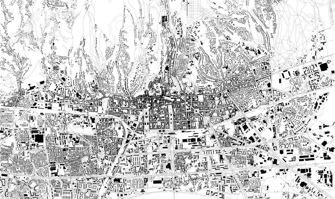 Ученые создали фейковые спутниковые снимки, чтобы опровергнуть их надежность