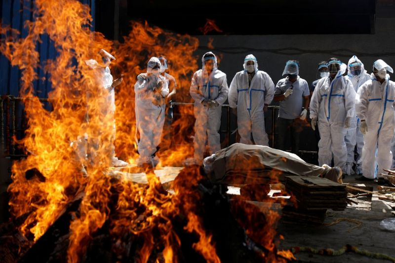 Фото —Adnan Abidi / Reuters.