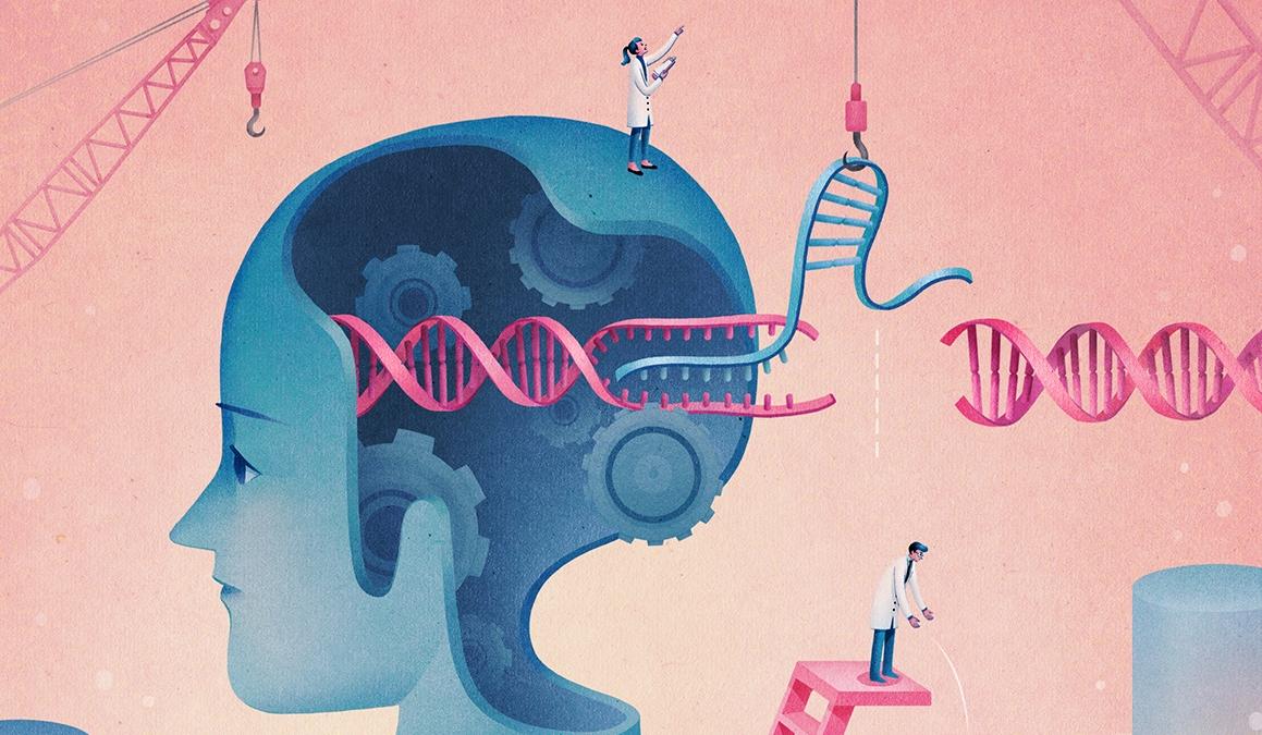 Ученые изобрели тест, который определяет депрессию по анализу крови и подбирает лечение