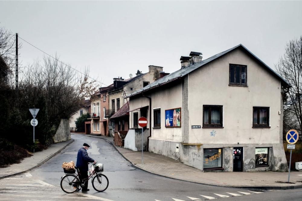 Город — синоним гомофобии. История польского Красника, который объявили свободным от ЛГБТ