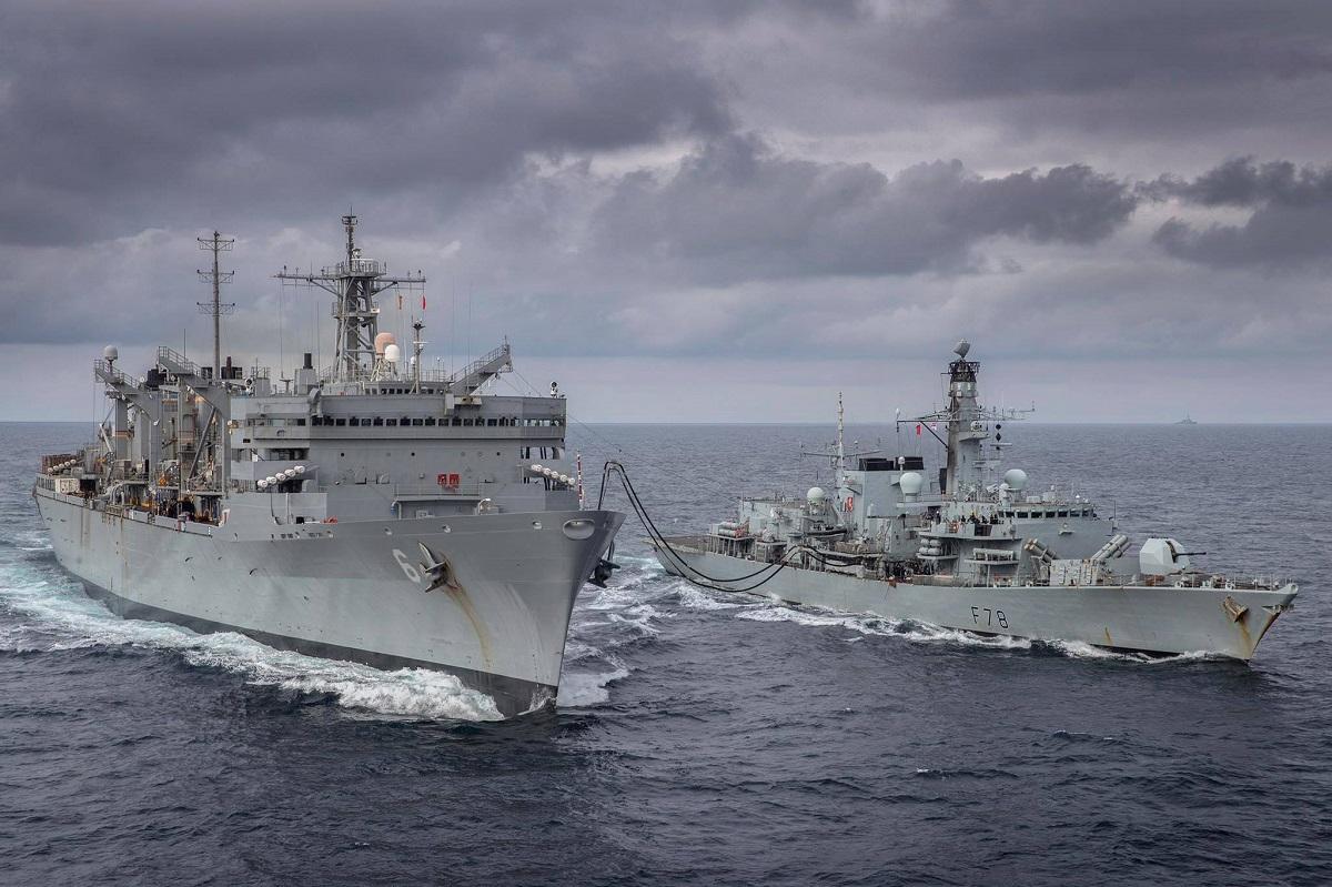 Фото — Naval News.