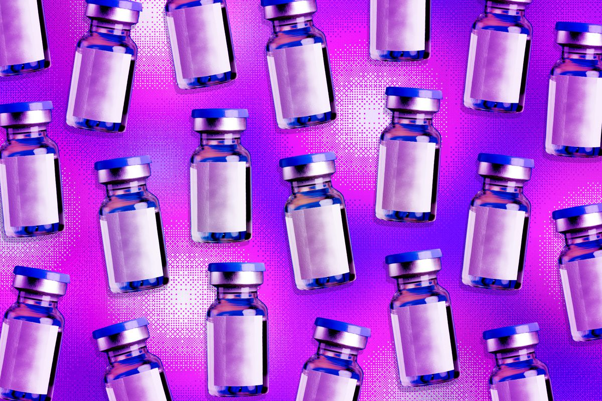 Вместо прививки — средство от морщин. В Польше и Мексике выявлены поддельные партии Pfizer