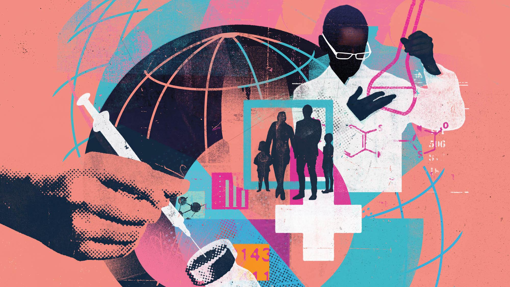 EMA рекомендует включить тромбоз в список редких побочных эффектов AstraZeneca