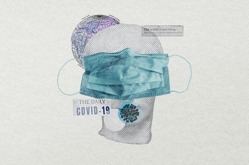 Британские ученые повторно инфицируют людей COVID-19. Чтобы открыть способ его лечения